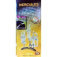 Pack dos soportes trompeta HERCULES modelo DS-510-T