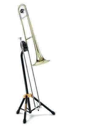 Soporte  trombon HERCULES modelo DS-520-B