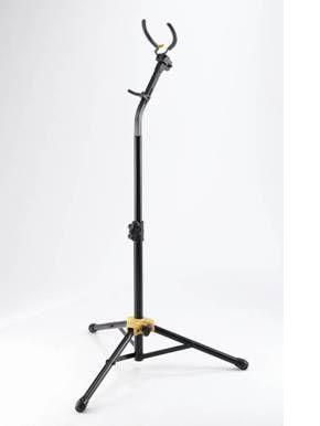 Soporte saxofon alto o tenor HERCULES modelo DS-730-B