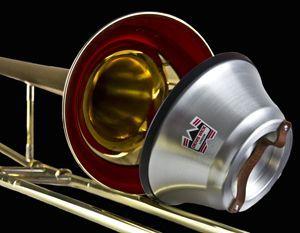 Sordina trombon DENIS WICK modelo 5511 PLUNGER