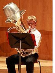 Sordina tuba DENIS WICK modelo 5518 STRAIGHT