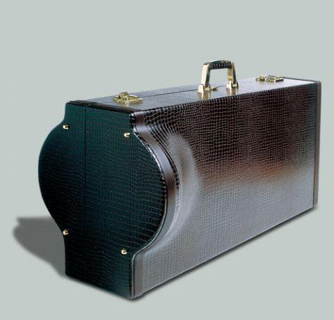 Estuche tuba wagneriana ALEXANDER modelo 111