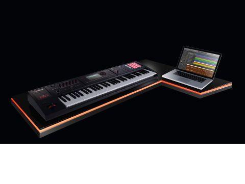 Sintetizador ROLAND modelo FA-06