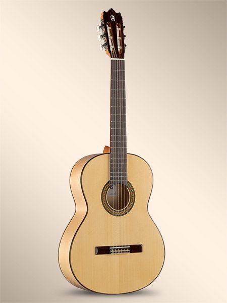 Guitarra flamenca ALHAMBRA modelo 3F