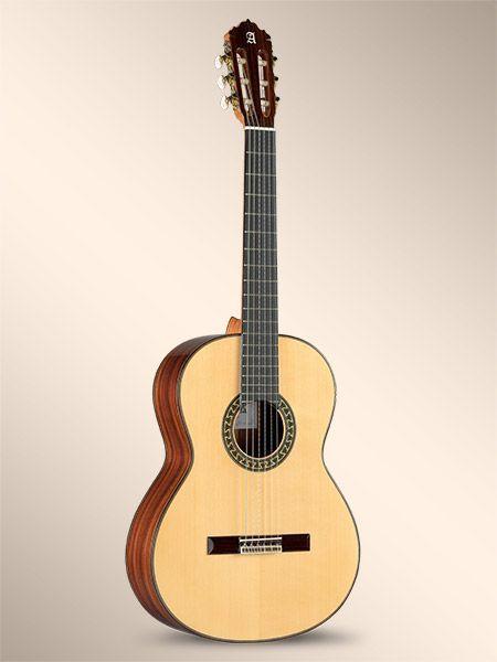 Guitarra flamenca ALHAMBRA modelo 5Fp