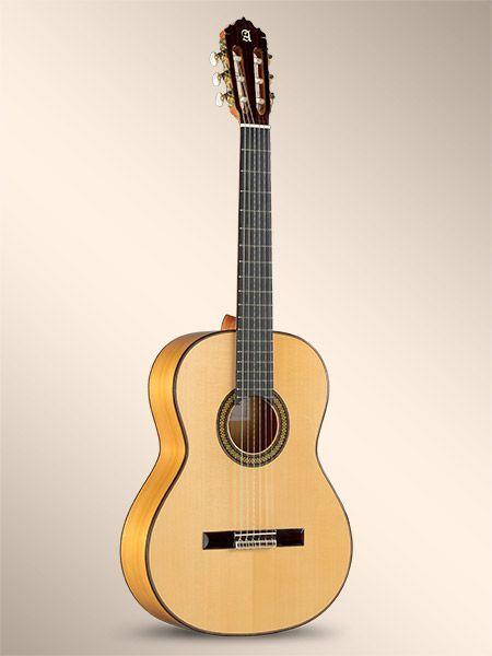 Guitarra flamenca ALHAMBRA modelo 7Fc