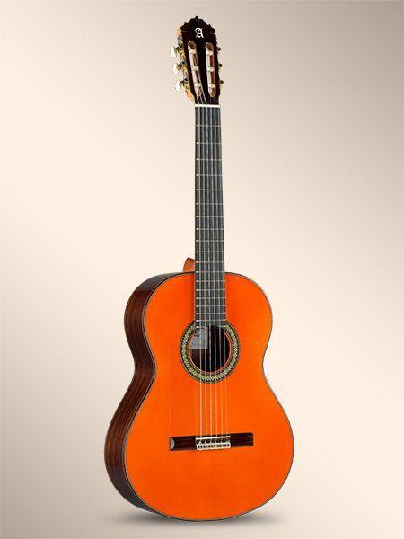 Guitarra flamenca ALHAMBRA modelo 7Fp