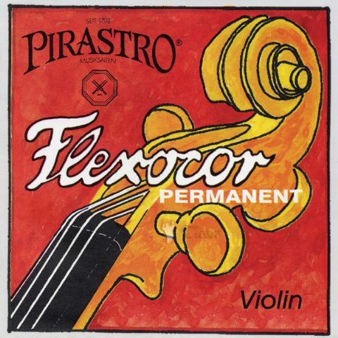 Cuerda 4ª violin FLEXOCOR-PERMANENT modelo 316420