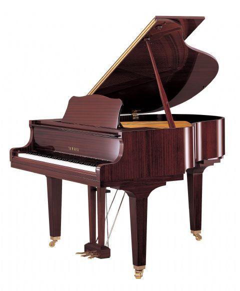 Piano de cola YAMAHA modelo GB1 K