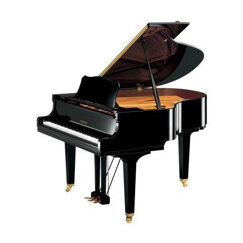 Piano de cola YAMAHA modelo GC1
