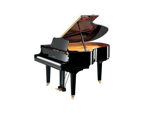 Piano de cola YAMAHA modelo GC2