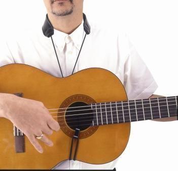 Correa guitarra BG modelo GC-C
