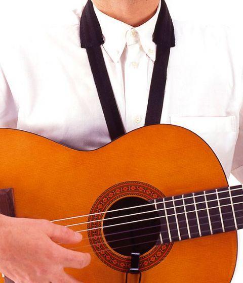 Correa guitarra BG modelo GC-L CONFORT