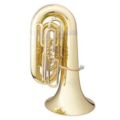 Tuba en Do B&S modelo GR41-L