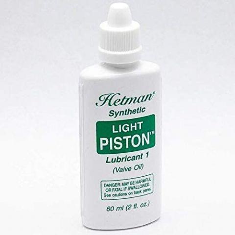 Aceite pistones HETMAN modelo 1