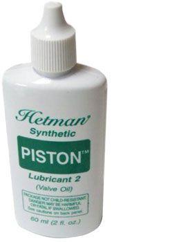 Aceite pistones HETMAN modelo 2
