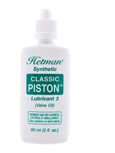Aceite pistones HETMAN modelo 3