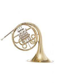Trompa en Sib HANS HOYER modelo 702-KL
