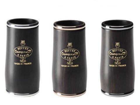 Barrilete clarinete BUFFET modelo ICON