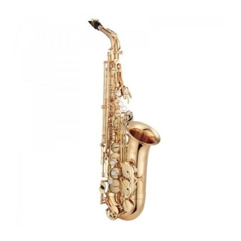 Saxofón alto JUPITER modelo JAS-1167 GL