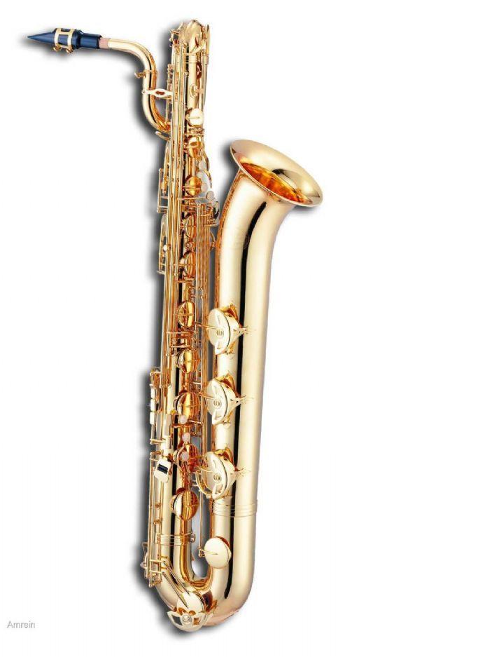 Saxofón barítono JUPITER modelo JBS-1000 GL