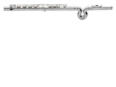 Flauta JUPITER modelo JFL-509 S WAVE-LINE