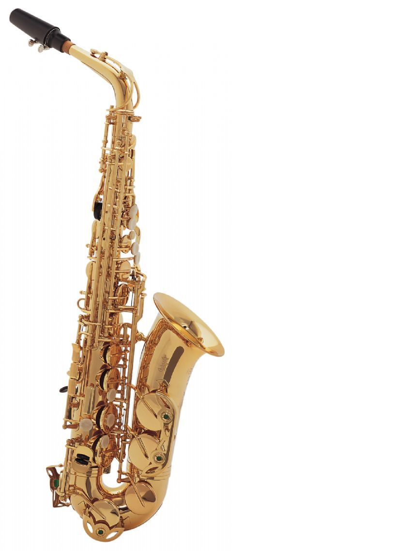 Saxofon alto KEILWERTH modelo ST JK2101-8-0