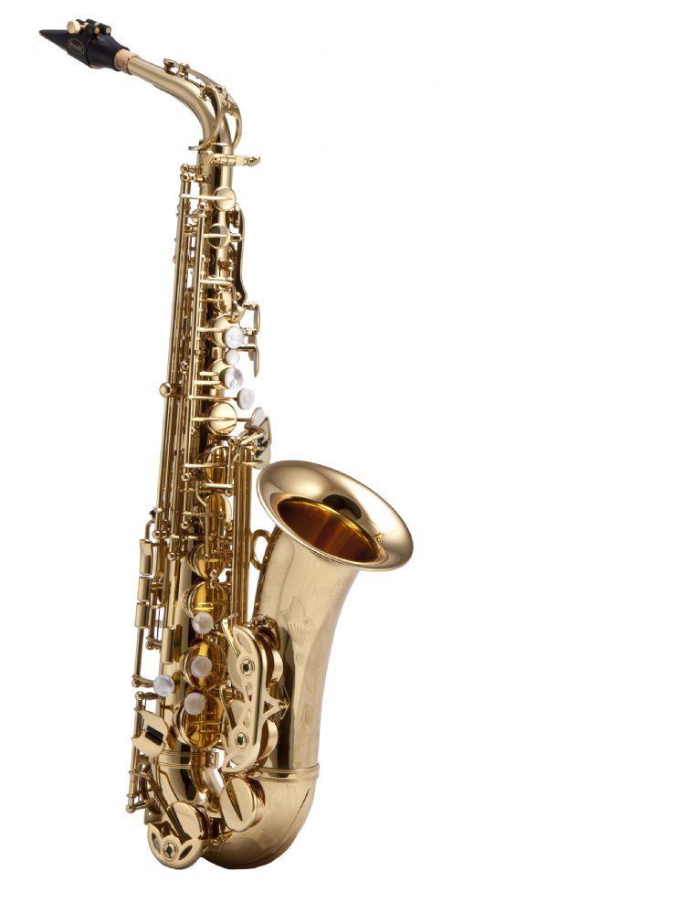 Saxofon alto KEILWERTH modelo SX90R JK2400-8-0