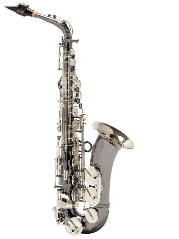 Saxofon alto KEILWERTH modelo SX90R JK2401-5B2-0 SHADOW