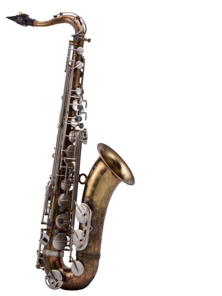 Saxofon tenor KEILWERTH modelo SX90R JK3400-8V-0 VINTAGE