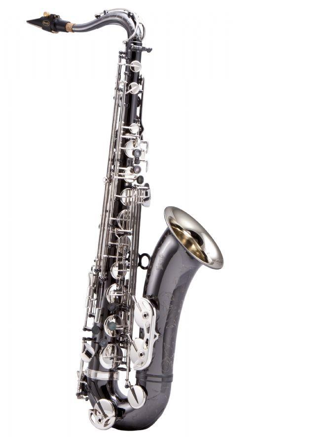 Saxofon tenor KEILWERTH modelo SX90R JK3401-5B2-0 SHADOW