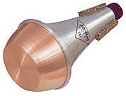Sordina trompeta STRAIGHT base cobre modelo TPT1C