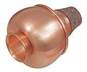 Sordina trompeta WAH WAH cobre modelo TPT2C