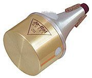 Sordina trompeta BUCKET base laton modelo TPT4B