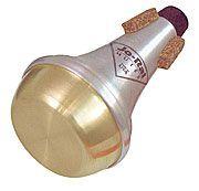 Sordina trompeta piccolo STRAIGHT base laton modelo TPT5B