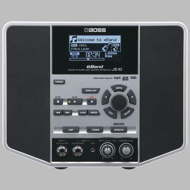 Caja de ritmos BOSS modelo JS-10
