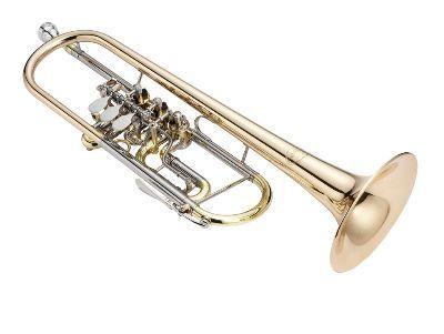 Trompeta de cilindros JUPITER modelo JTR-806 L