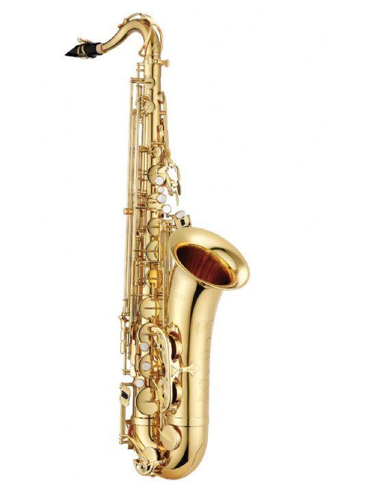Saxofón tenor JUPITER modelo JTS-1187 GL