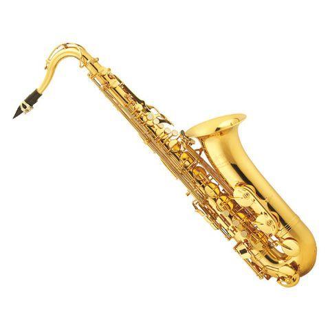Saxofón tenor JUPITER modelo JTS-787 GL serie III