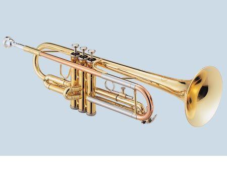 Trompeta JUPITER modelo JTR-408L
