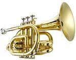 Trompeta Pocket JUPITER modelo JTR-516L