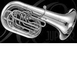 Tuba JUPITER modelo JCB-1284S
