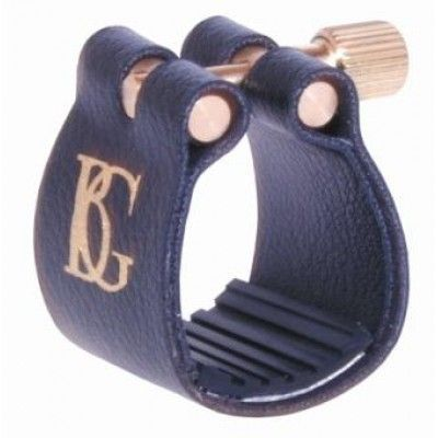Abrazadera/Boquillero saxofon alto BG modelo L23SJ
