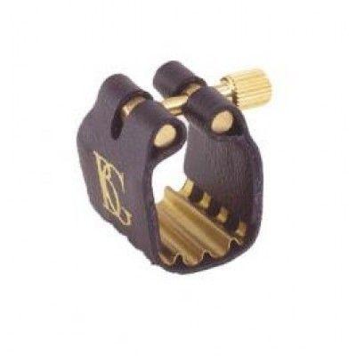 Abrazadera/Boquillero saxofon alto BG modelo L22RJ