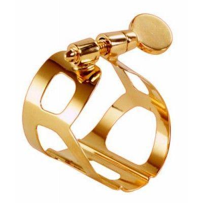 Abrazadera/Boquillero saxofon barítono BG modelo L60