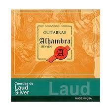 Juego cuerdas Laud ALHAMBRA