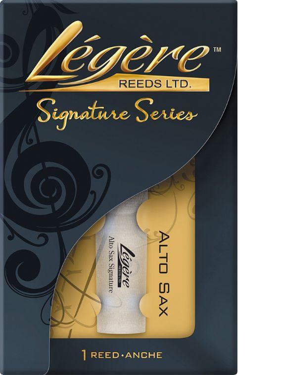 Caña saxofon alto LEGERE modelo SIGNATURE