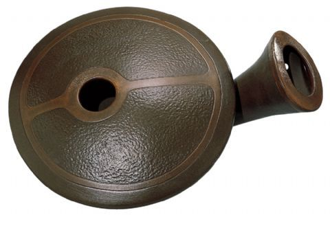 Udu Drum LP modelo LP1400TM