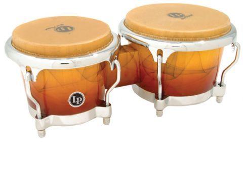 Bongós LP modelo LP201AX-2EM