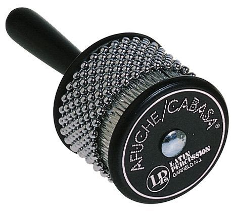 Cabasa LP modelo LP234BK